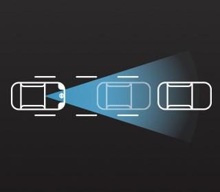 PFCW超視距車輛追撞警示系統/FCW前方碰撞預警系統