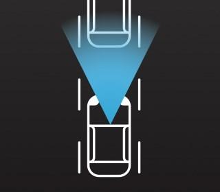 IEB防追撞緊急剎車系統/P-IEB行人防追撞緊急煞車系統