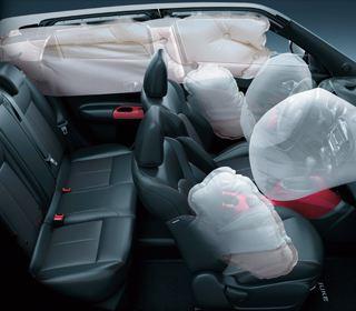6 SRS輔助安全氣囊