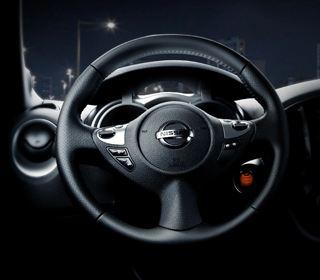 EPS車速感應電子方向盤