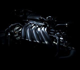 HR16DE引擎
