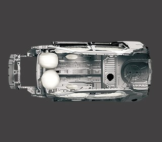 6 SRS安全輔助氣囊