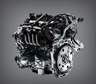 全新第三代HR15DE全鋁合金1.5G引擎