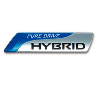 HYBRID動力系統