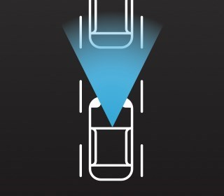 IEB/P-IEB 車輛/行人防追撞緊急煞車系統