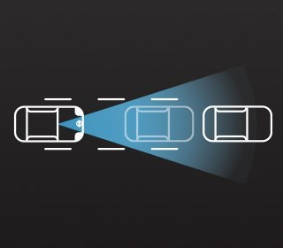 PFCW超視距車輛追撞警示系統