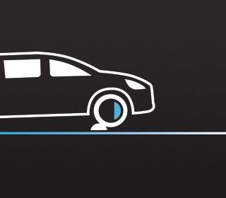 VDC車輛動態穩定系統+TCS循跡防滑控制系統