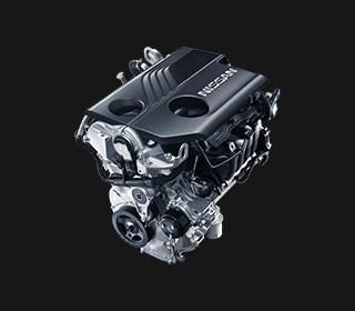 全新1.6G第三代HR16K2鋁合金引擎