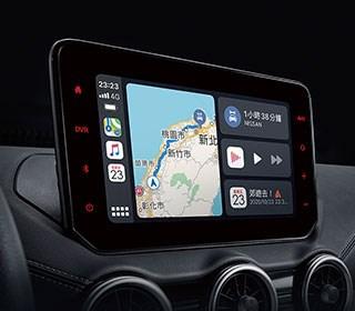 9吋X-Media V智慧影音多媒體系統