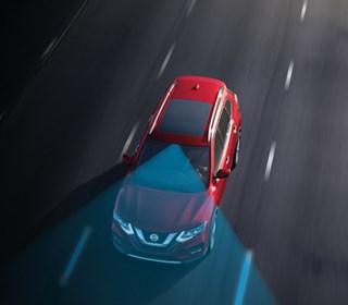 LDP車道偏離預防系統