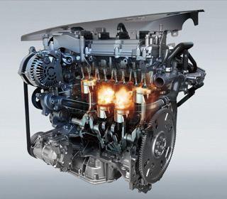 新一代QR25DE引擎