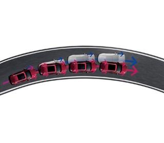 VDC & TCS 車輛動態穩定及循跡防滑控制系統