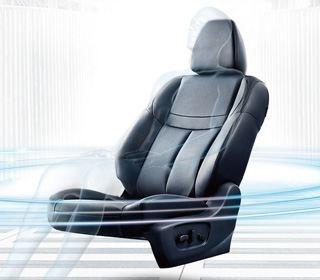 3D超體感紓壓皮椅