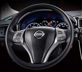 車速感應式電子動力方向盤