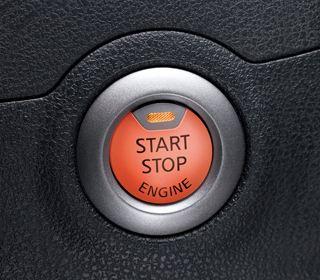 Push Start 引擎觸動啟動系統