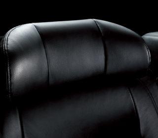 後座大型頭等艙紓壓頭枕