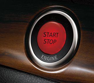 Push Star 引擎觸動啟動系統